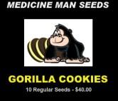 Medicine Man Seeds – M-Man Garden