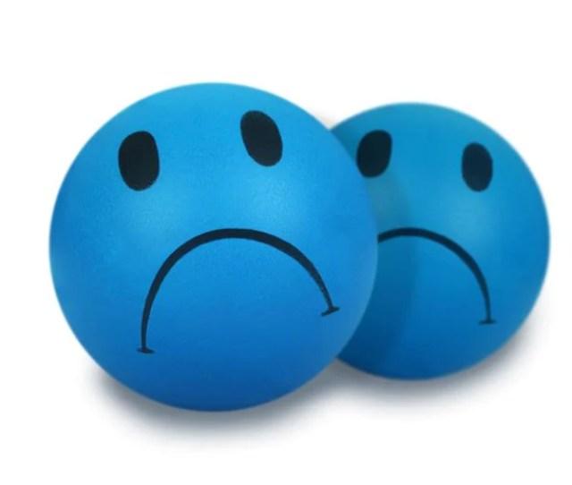 Sex Love And Blue Balls