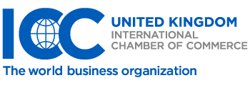 ICC - International Chamber of Commerce - United Kingdom logo