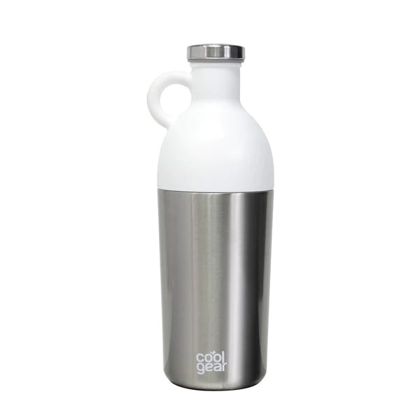 Moonshine 28 Oz Water Bottle Stainless Steel Unique
