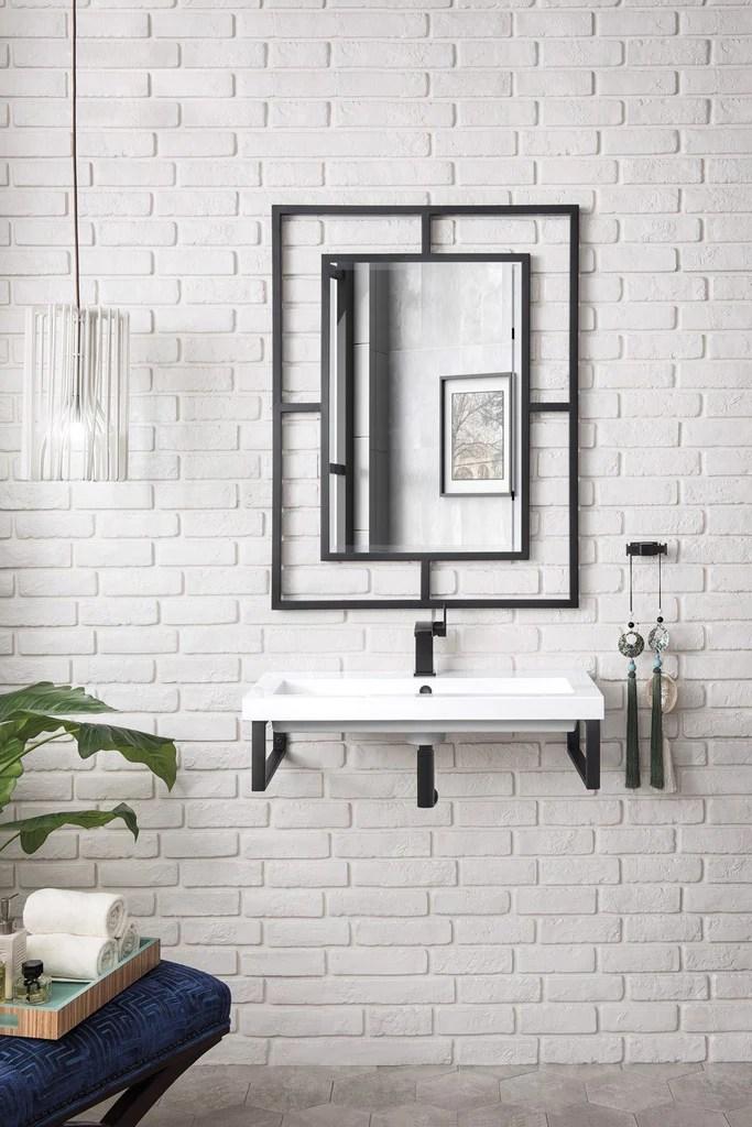 single vanities single sink bathroom