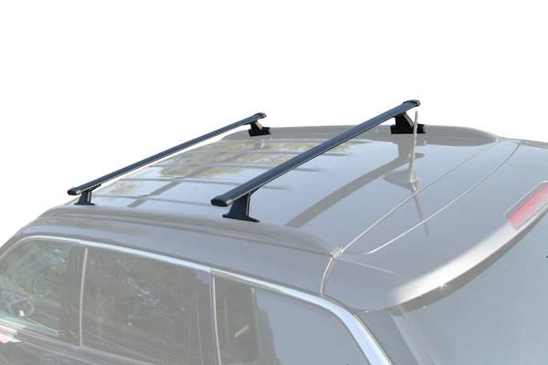 brightlines jeep compass roof rack crossbars kayak rack combo 2018 202