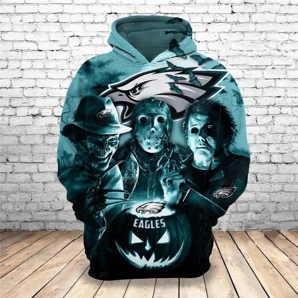 philadelphia eagles hoodie # 11
