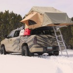 Toyota Tundra Modular Overland Bed Rack Jax Motorsports