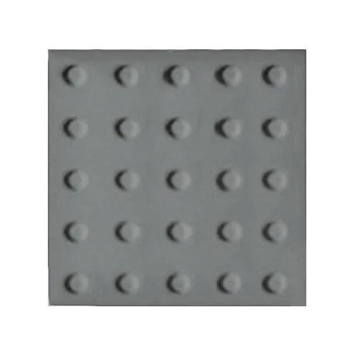 ada compliant truncated domes tiles for concrete surfaces 1 x 1