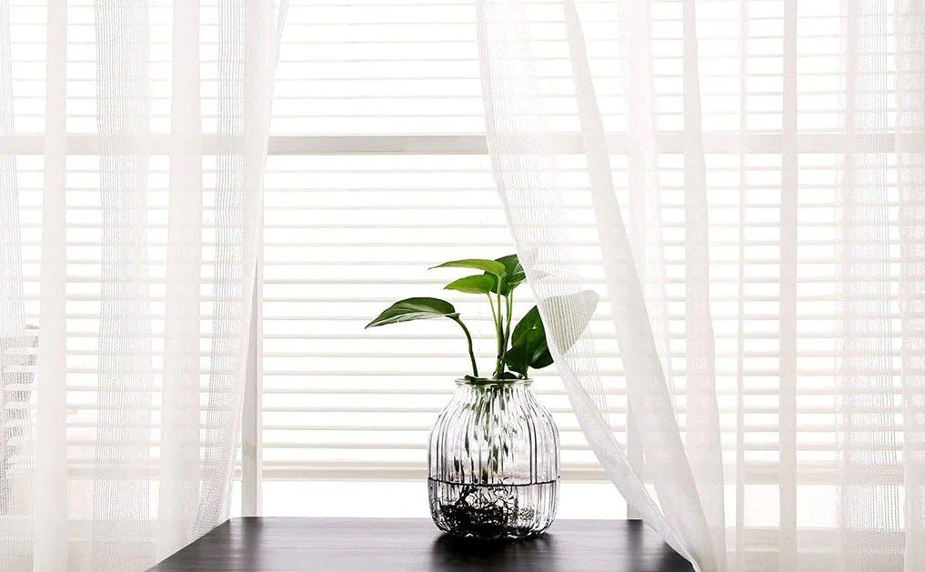 the 5 key benefits of sheer curtains