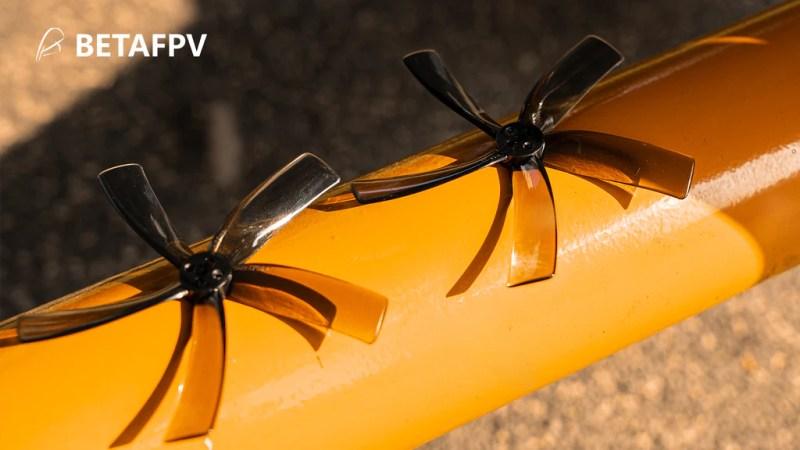 BETAFPV HQ75 5-blade propeller for pavo30