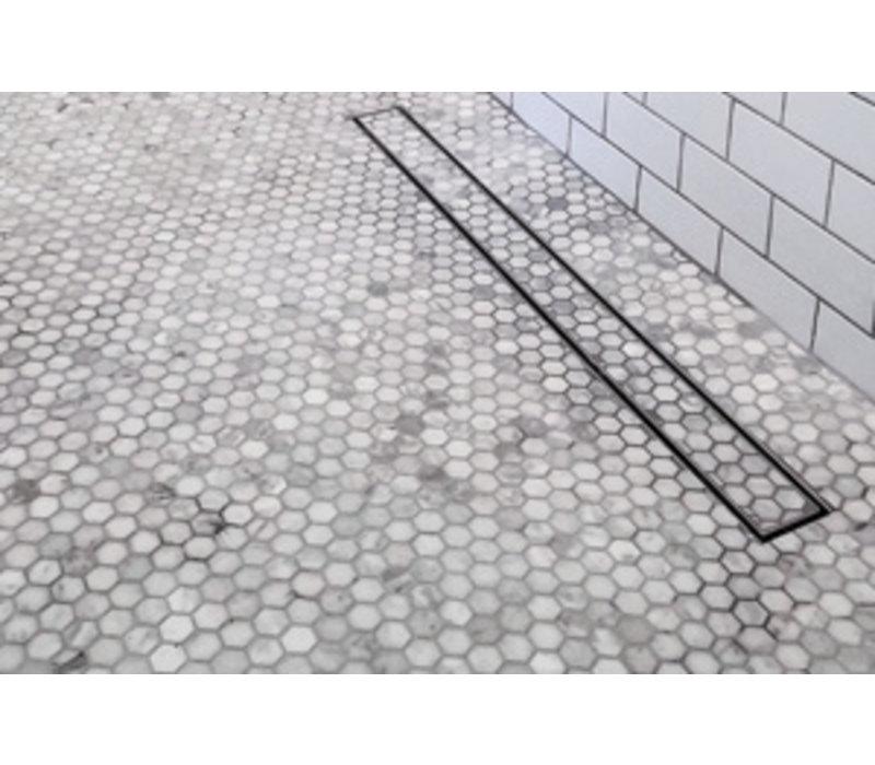 aco aco c line tile in linear drain