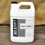 Half Half Tung Oil Citrus Solvent Eco Carmel