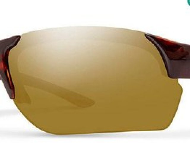41fd0d2b69 Smith Sport Optics Smith Envoy Max Sunglasses Tortoise Frame W Chromapop  Polarized Bronze Mirror Lens