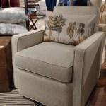 Odin Swivel Glider Chair Portfolio Interiors
