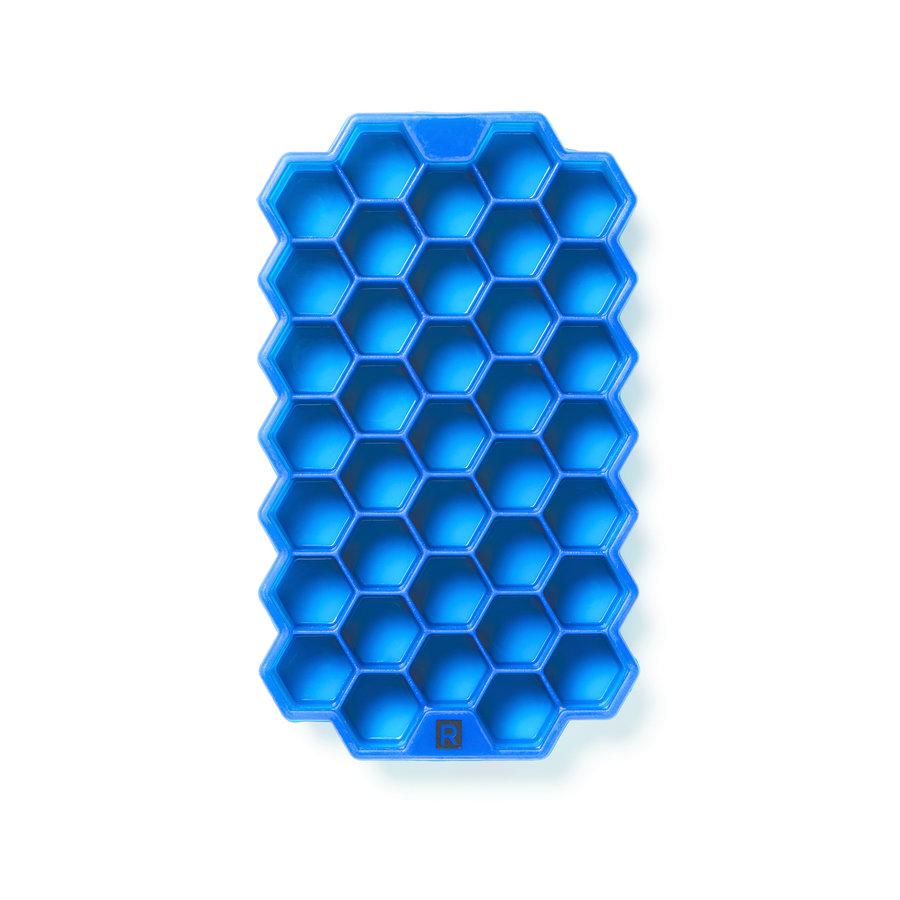 moule a glacons hexagonaux en silicone