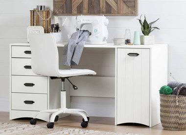mobilier de bureau meuble pas cher