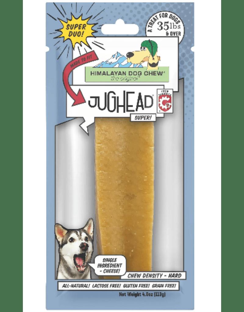 himalayan dog chews jughead super cheese chew 4 oz