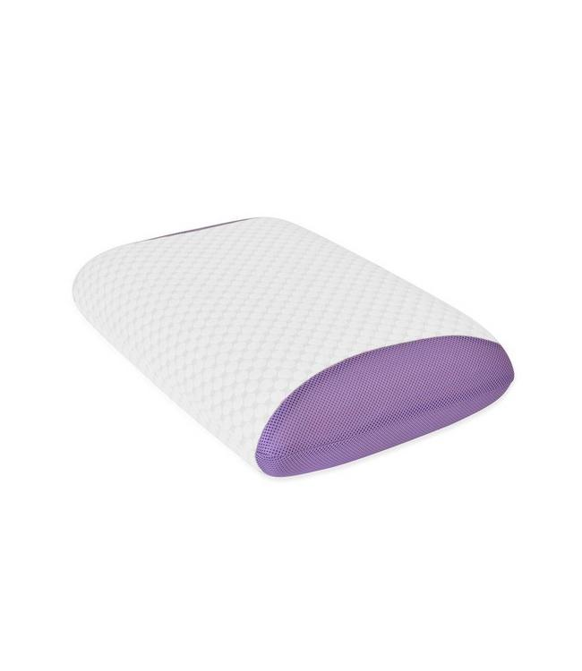 lavender infused memory foam pillow 15 75x25 5 4 mp6