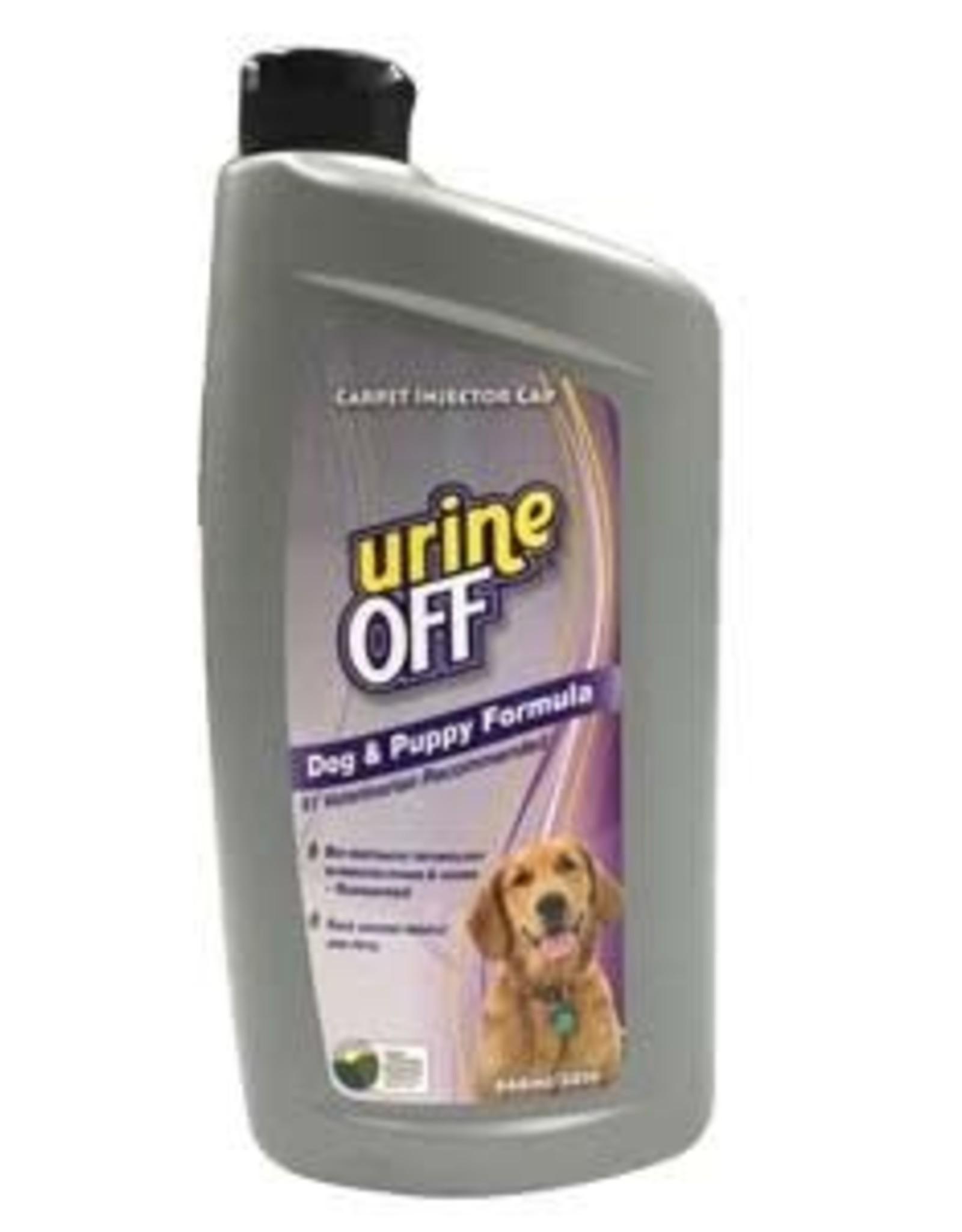 Urine Off Dog Amp Puppy Formula