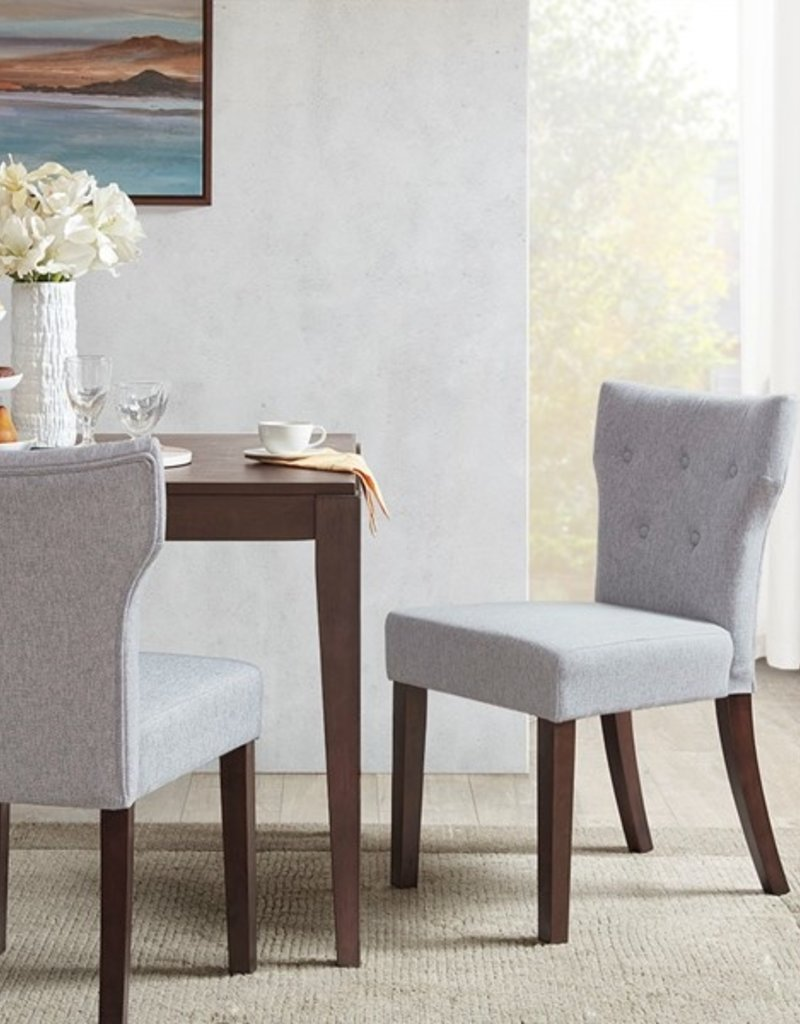 Avila Tufted Back Dining Chair Set Of 2