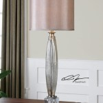 Loredo Mercury Glass Buffet Lamp Jd S All About Home