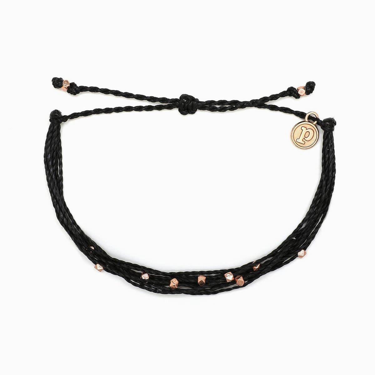 Rose Gold Malibu Bracelet
