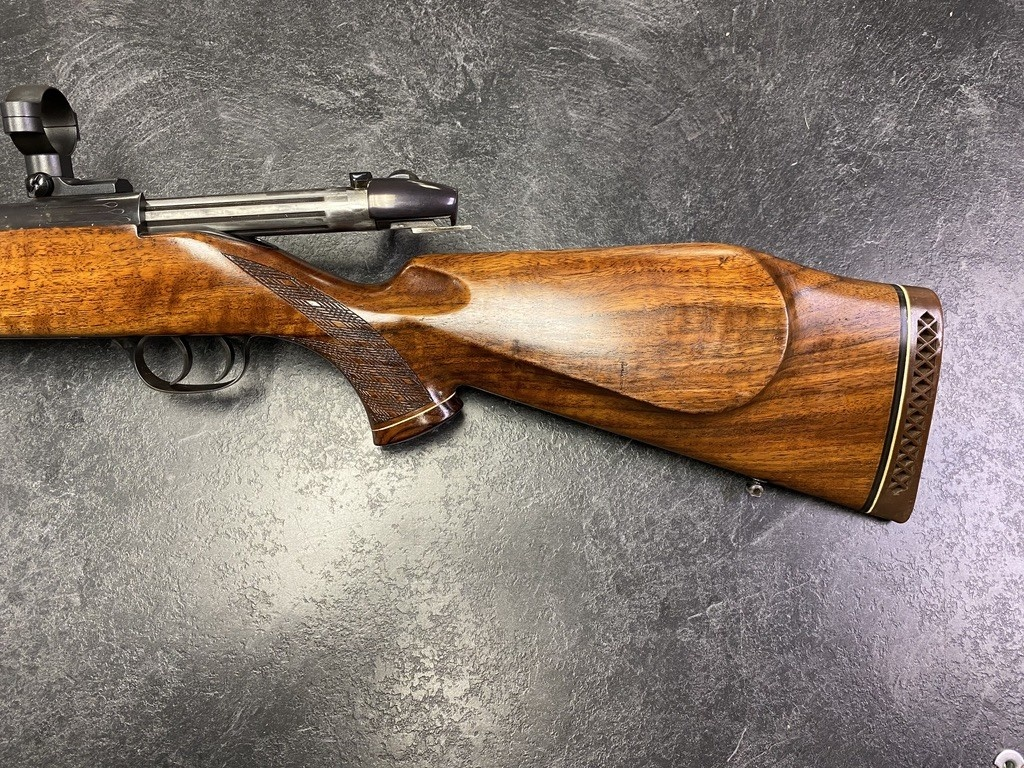 300 Weatherby Mag Comparison