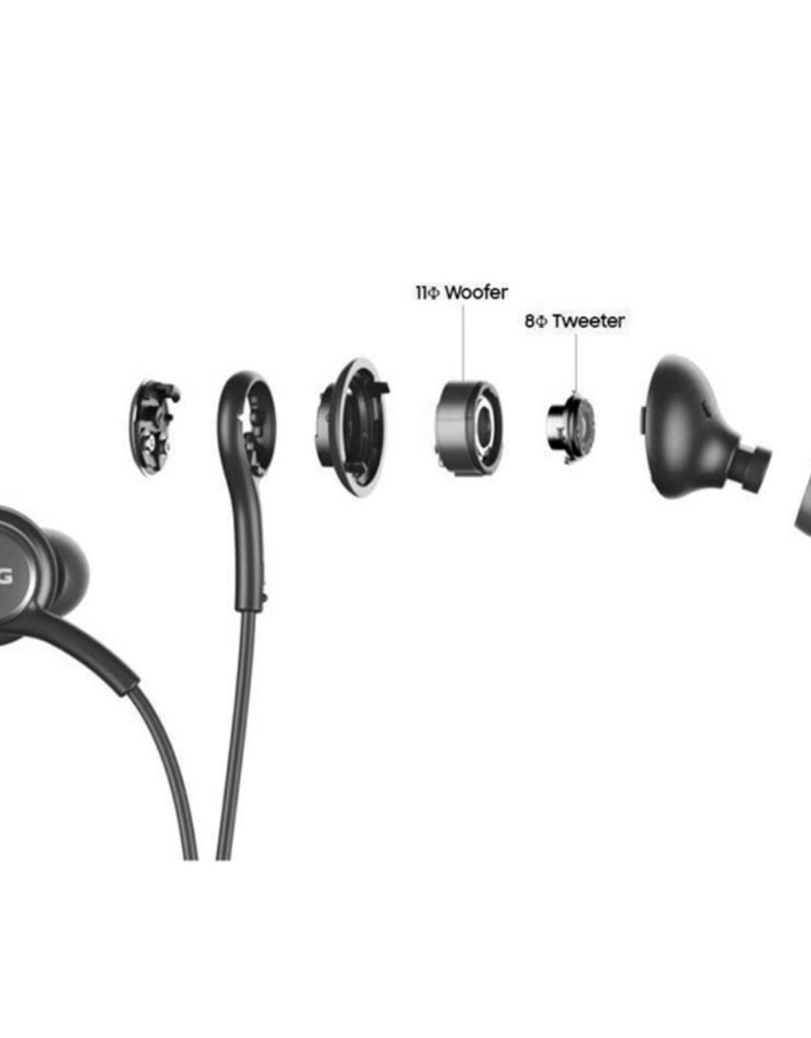 Akg Eo Ig955 Stereo Handsfree Earphone Headphone With Mic