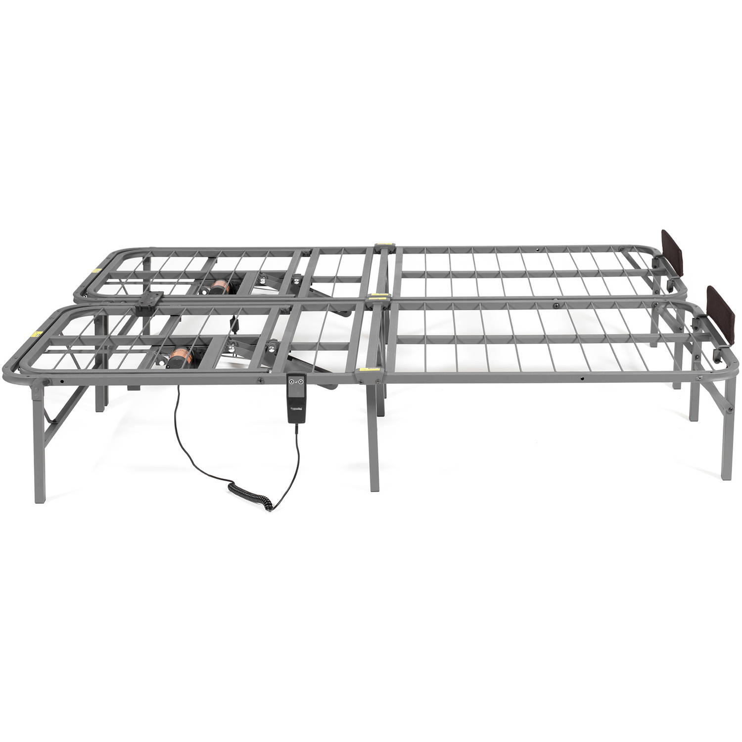 Adjustable Lift Bed Frame King Size Electric Head Remote
