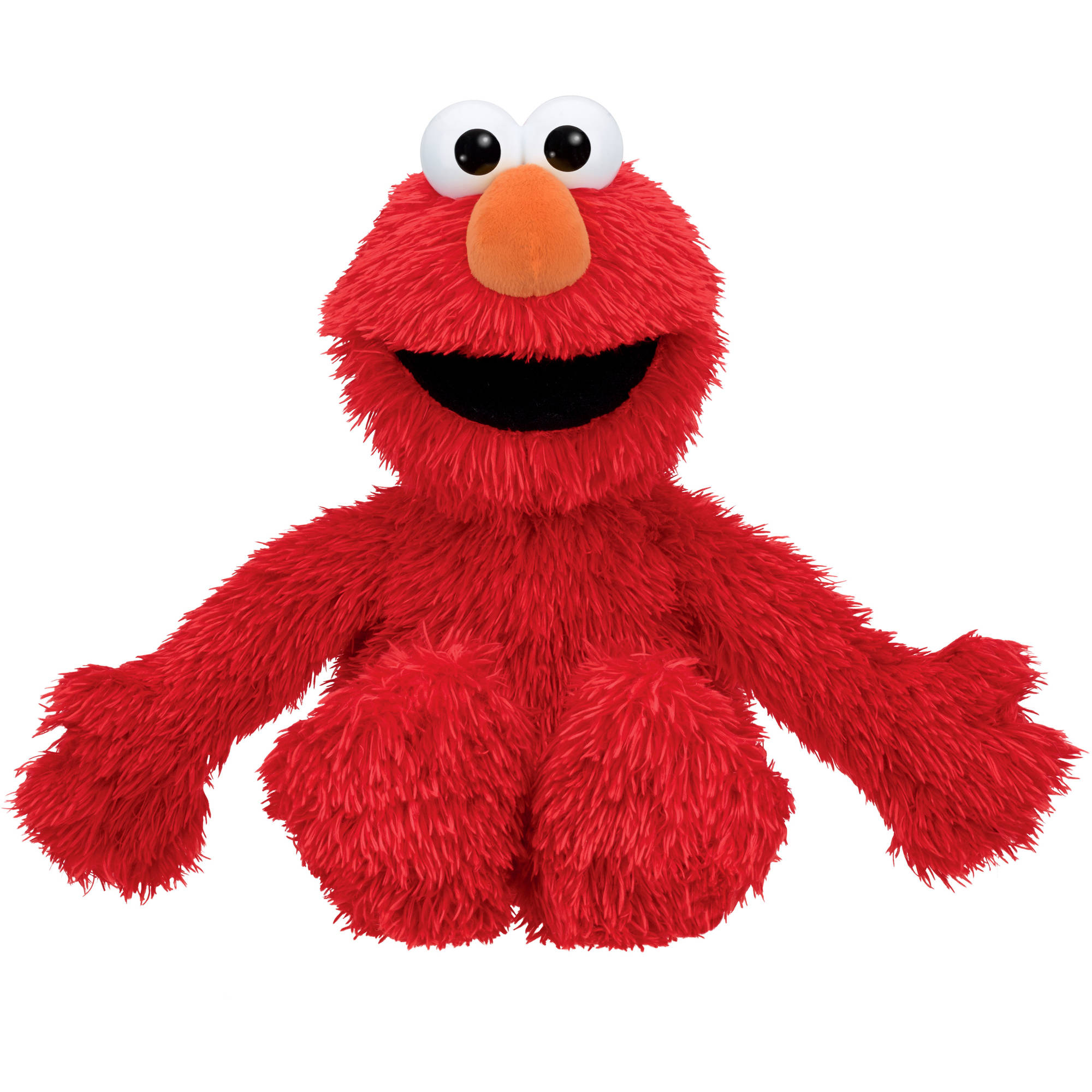 Sesame Street Love2learn Elmo
