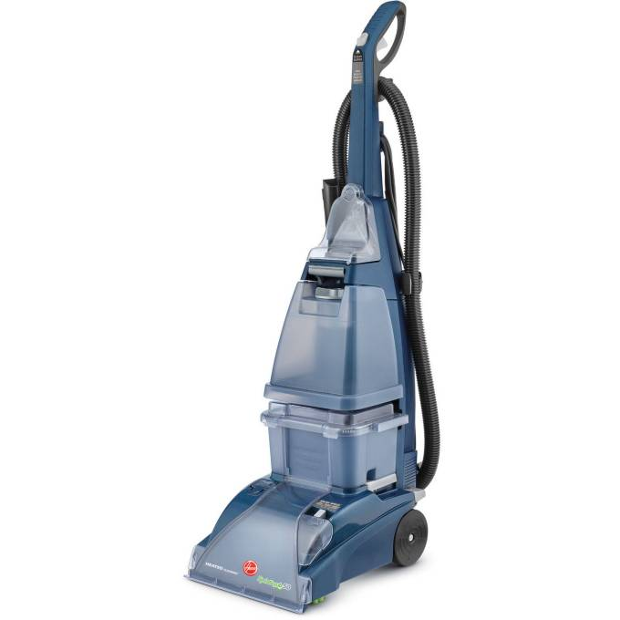 Hoover Steamvac Spinscrub Carpet Cleaner With Clean Surge F5915905