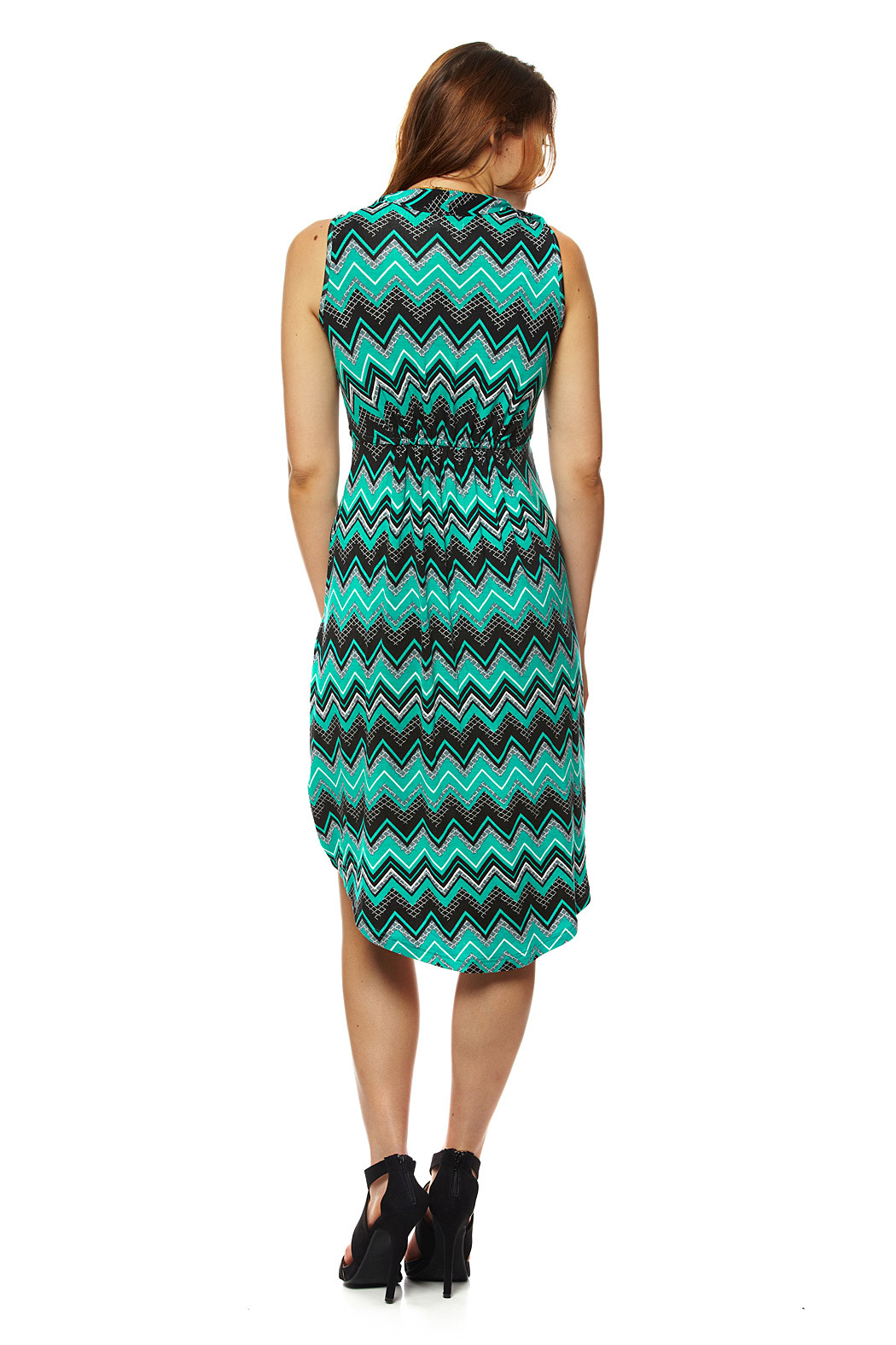 Vfish Designs Hi Lo Sharon Dress From New Orleans By Glam