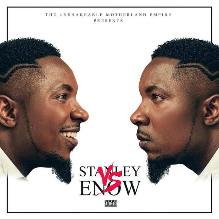 Stanley Enow My Way (Remix). Hitsongz.com