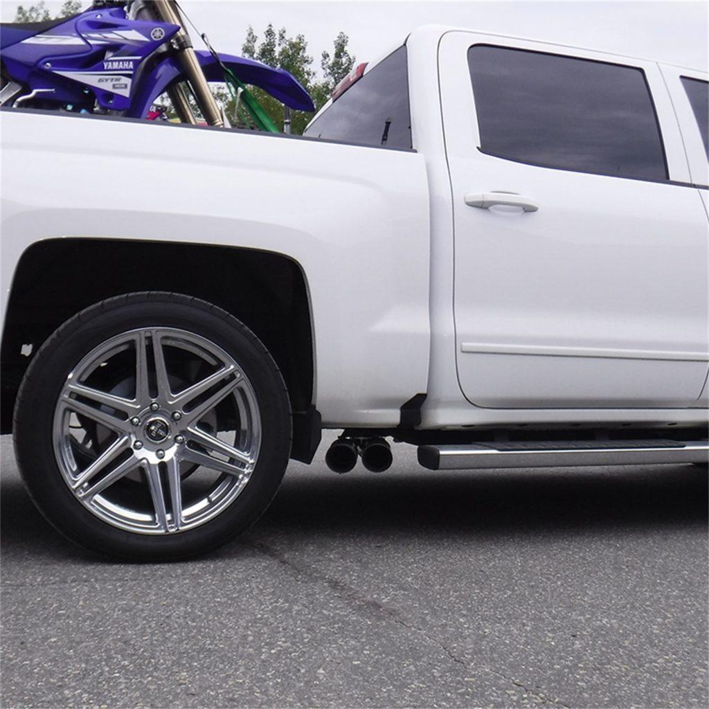 best exhaust for chevy silverado 1500