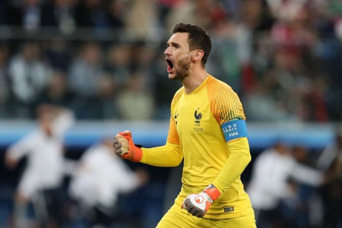 Hugo Lloris recently captained France to World Cup glory in Russia. (Photo courtesy: AFP/Getty)