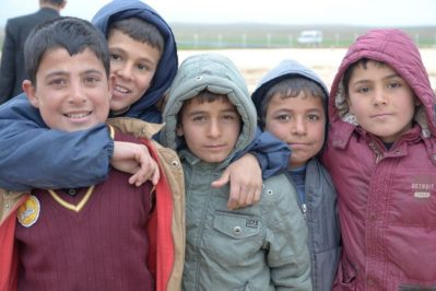 Schooling choices wanted for displaced Iraqi youngsters - Mission Community Information