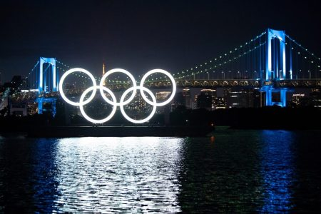 Are the Tokyo Olympics the Catalyst to Spiritual Change in Japan?