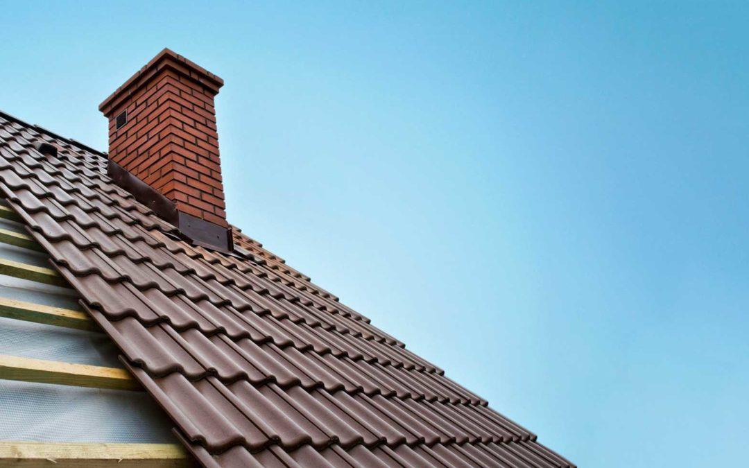 a spanish tile roof overcome texas heat