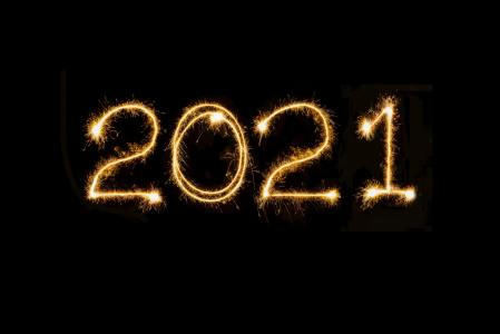 "Don't Make 2021 ""Your Year,"" Make It ""God's Year"""