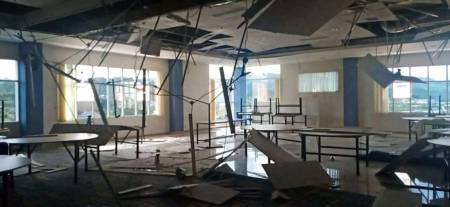 Christians Respond as Indonesia Hit by Massive Earthquake