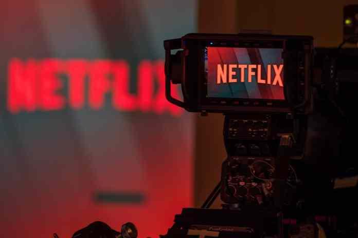 Netflix exclusivity