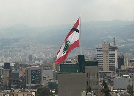 Triumphant Mercy Reminds Hopeless Lebanese that God Has Not Deserted them