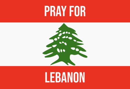 Lebanon Faces Bailout Ultimatum, with Coronavirus Surge