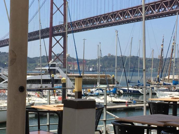 Bitcoin Around the World Lisbon, Portugal