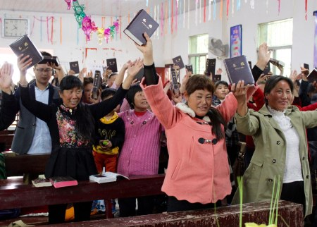 Bibles for China Resumes Bible Distribution as Lockdown Restrictions Lift in China