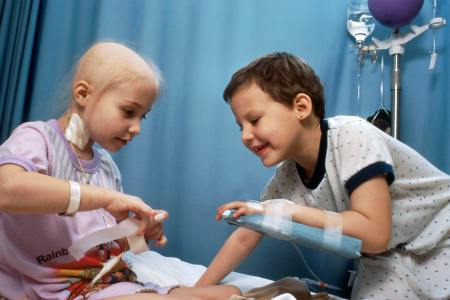 Netherlands' New Law Allows Euthanasia for Children 12 and Under