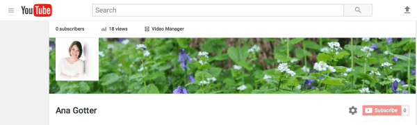 The Ideal YouTube Channel Art Size & Best Practices