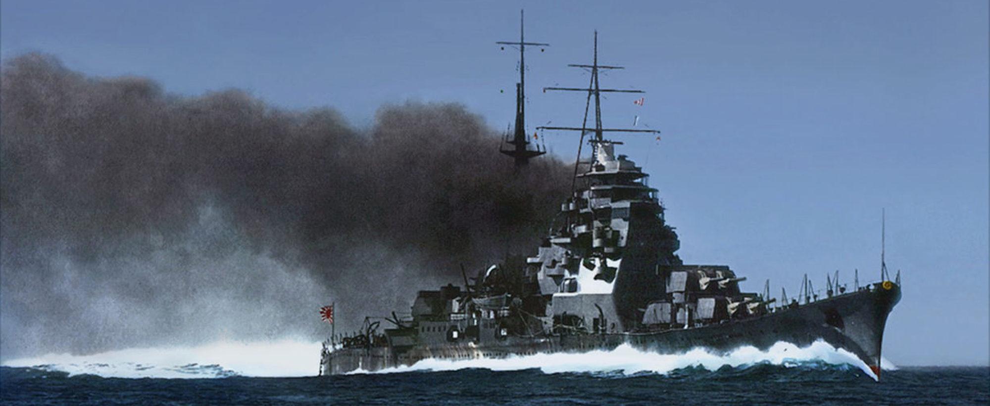 takao class cruisers (1930) - naval encyclopedia