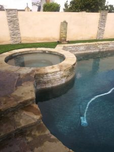 pool tile cleaning elite pool service
