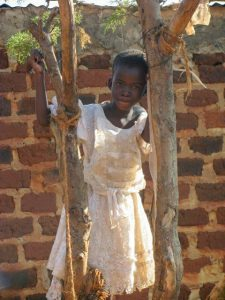 Youngsters in East Africa discover freedom from AIDS and witch physician abuse