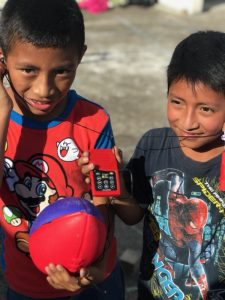 Mexico: the aftermath of tragedy - Mission Community Information
