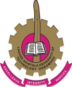 Ladoke Akintola University of Technology, LAUTECH Post UTME Form