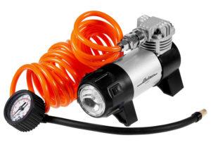 Ventilator de la autocompressor